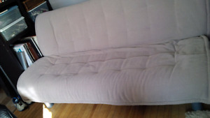Futon Full/Double size with removable lining