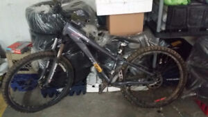 07 Norco wolverine