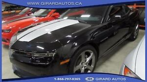 Chevrolet Camaro 1LT RS 2014