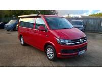 Volkswagen CALIFORNIA BEACH 2.0 TDI 150PS EU6 BMT DSG