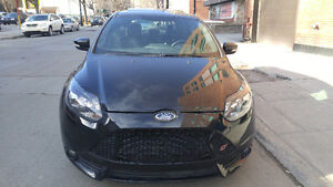 2013 Ford Focus ST Fully Loaded - $21,000 (taxes included)