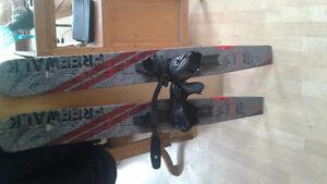 Ski raquette ou ski hok