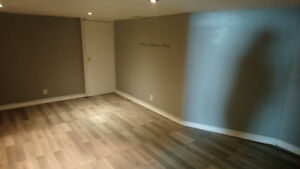 $799 Clean Basement for Rent