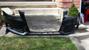 Audi A4 2.0L Turbo parts - xenon, leather, doors, transmission Kitchener / Waterloo Kitchener Area image 1