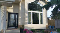 HUGE WINTER SALE!!! $2333 FOR FIVE WINDOWS REPLACEMENT!!!