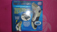 BRAND NEW CORDLESS RECHARGEABLE SHAVER