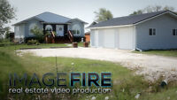 Real Estate Cinematography & Production Services