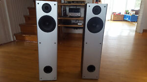 Polk audio M20 floorstanders