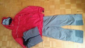 Vêtements ski alpin