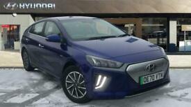 image for 2020 Hyundai Ioniq 100kW Premium 38kWh 5dr Auto Electric Hatchback Hatchback Ele