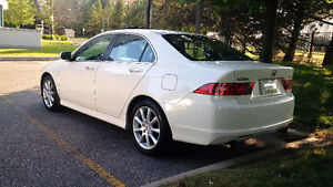 Gorgeous 2008 Acura TSX, Fully Loaded, Navi Package!