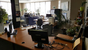 SHARED OFFICE/BUSINESS SPACE IN KEMPTVILLE