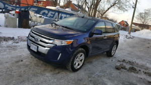 2011 ford edge in great shape