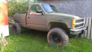 1987 Chevrolet Other Pickups Other