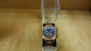 Mens Vince Camuto watch