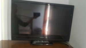 t.v. in great working condition