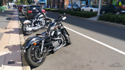 Harley Davidson Sportster Forty Eight 48 Motorcycle bike Classic Yarrawonga Palmerston Area Preview