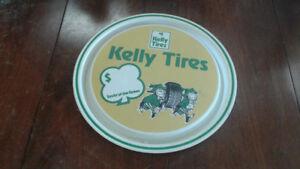 Kelly Tire Insert