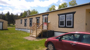 REDUCED!! Beautiful Mini Home For QUICK SALE!!!