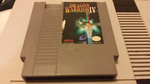 Dragon Warrior IV (NES)