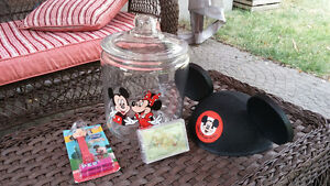 Disney collectibles  $15