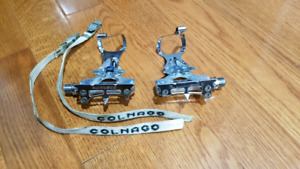 Shimano 600 Pedals