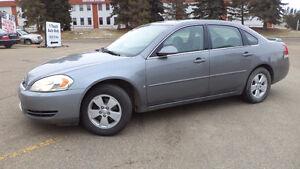 06 Impala - auto  - LOADED - SUNROOF - STARTER - ONLY 133,000K Edmonton Edmonton Area image 1