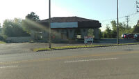 OFF HIGHWAY - OFFICE SPACE FOR LEASE