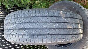 pneu d'été 225-65-17