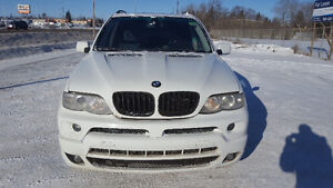2001 BMW X5 - 4.4i.... Parting out, All Parts Available!!