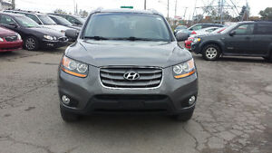 2010 Hyundai Santa Fe SUV***SAFETY & E-TEST*** 5995$