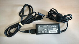 hp charger laptop