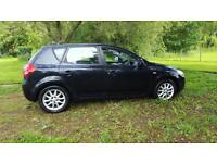 Kia Ceed 1.6 LS - 5 Door Hatchback Black - Must See