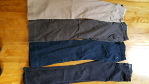 Old Navy size 2 pants