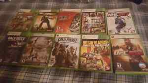 Selling my xbox360 games