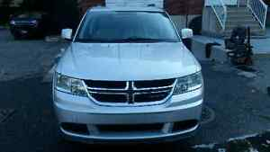 Dodge Journey 2011 - 7 passagers 4 cylindres