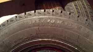 1 Michelin X-Ice Winter tire NEW!