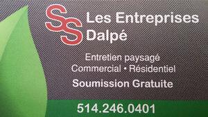 Les Entreprises S.S. Dalpé