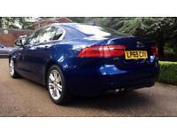 2015 Jaguar XE 2.0d (180) Prestige Automatic Diesel Saloon