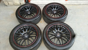 Mags 18 x 8