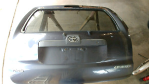 Toyota 4runner Parts | New & Used Car Parts & Accessories