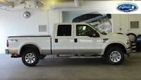 2008 Ford F-350 Lariat 6.5'Box (Particulate Delete, 1 Owner, Lea