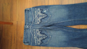New Antik Denim Jeans
