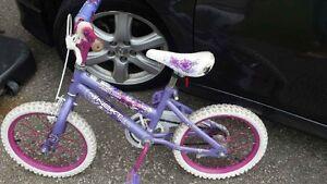 "Girls Bike - 12"" Cambridge Kitchener Area image 1"