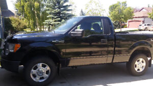 2010 Ford F150 only 72000 KM