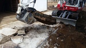 Excavating / Construction Services Moose Jaw Regina Area image 3