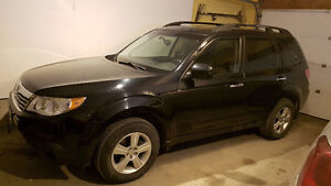 2009 Subaru Other X w/Prem/All-Weather SUV, Crossover
