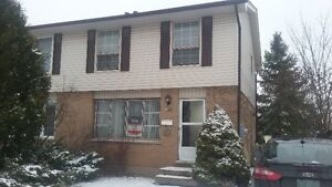226 Brunswick ; White Hills Semi-Detached Available Now