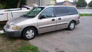 Ford Windstar Peterborough Peterborough Area image 1