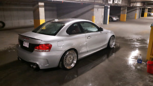 BMW 128i 2011 Performance package +++